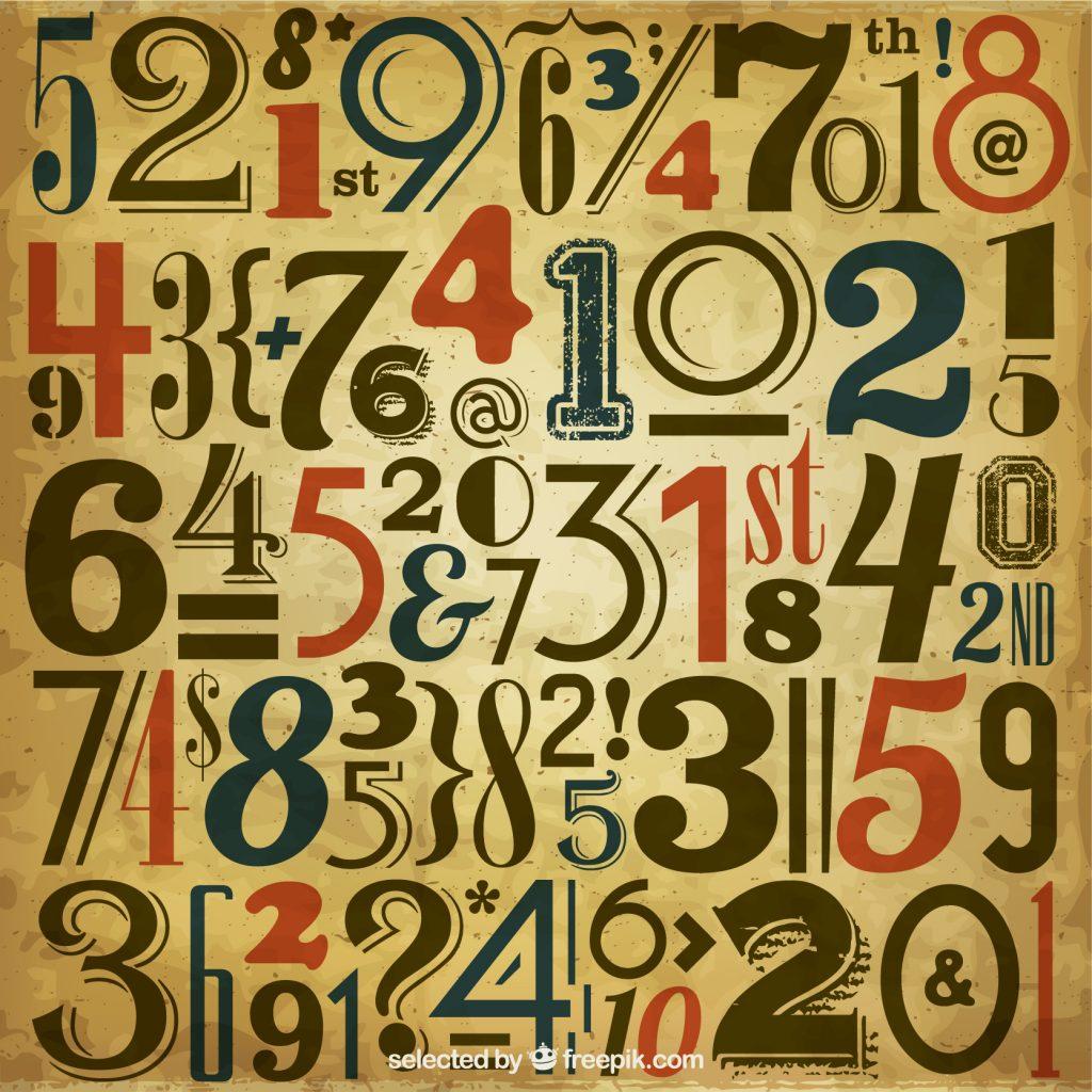 数の神秘を紐解いてみませんか?